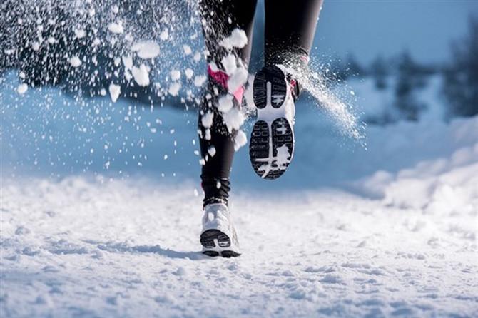 Za sat vremena trčanja potroši se okvirno 640 kcal