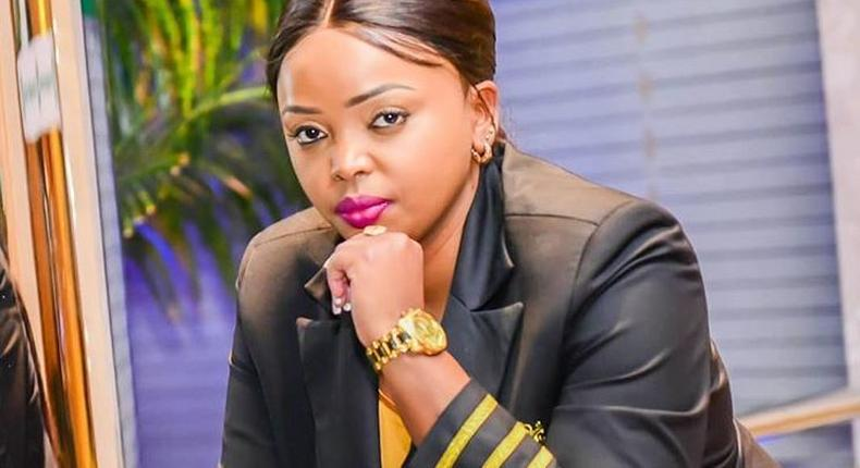I'm currently single – Rev. Lucy Natasha opens up on her ideal man