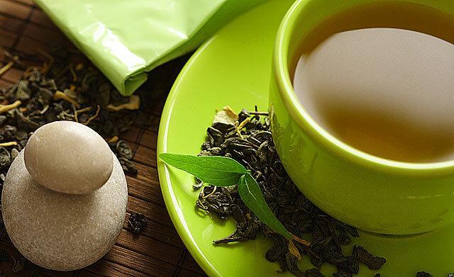 5 legjobb fogyókúrás tea