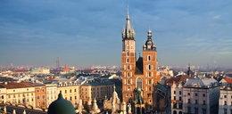 Kraków najbardziej niedocenianym miejscem świata