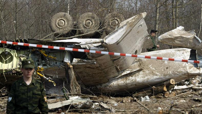 Polscy śledczy odpowiadają rosyjskiej gazecie