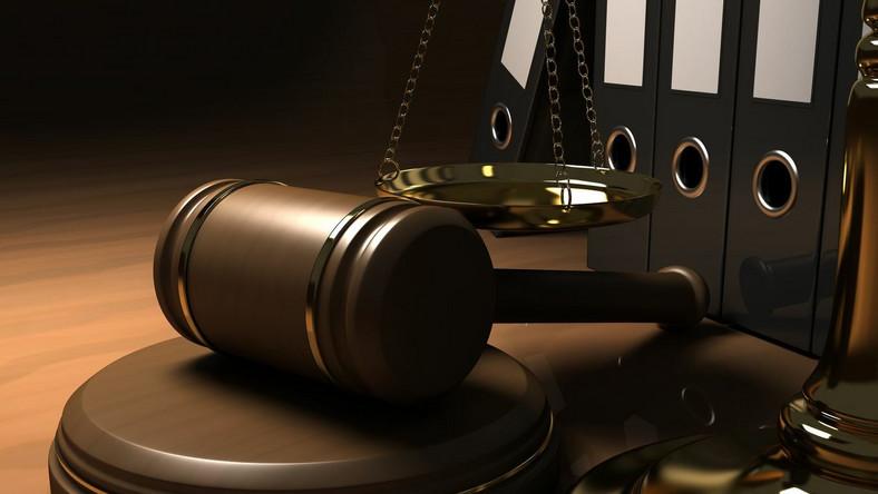 Sędzia ze Zwolenia oskarżony o przestępstwa seksualne