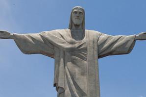 DA VAM ZASTANE DAH Ovo su najviše statue na svetu, a većina njih posvećena je OSNIVAČU JEDNE RELIGIJE