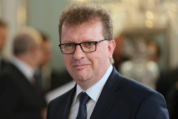 Piotr Babinetz z PiS został przewodniczącym sejmowej Komisji Kultury i Środków Przekazu. W trakcie czwartkowego posiedzenia komisji wybrano też pięciu wiceprzewodniczących.