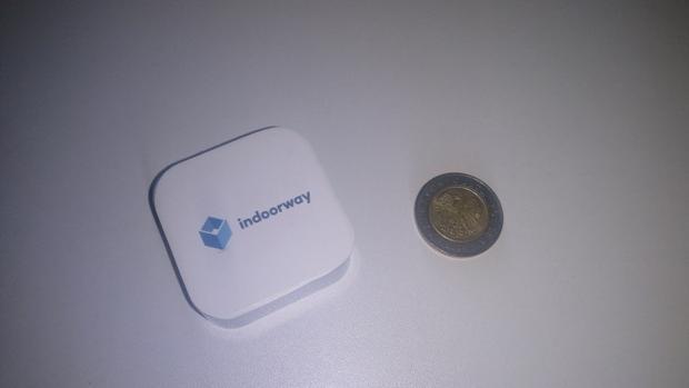 """Taki czujnik """"widzi"""" od 40 do 100 metrów i może pracować na niewielkiej baterii kilka miesięcy"""