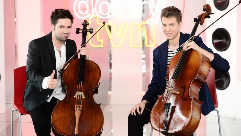 Cello Brothers