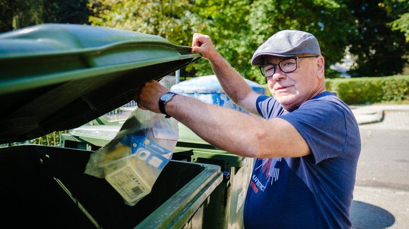 Drożeją śmieci w  Jastrzębiu Zdroju