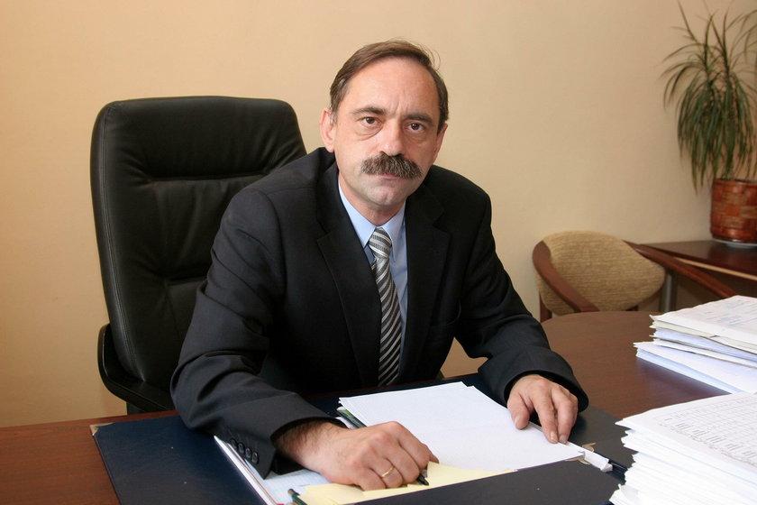 Prokurator Ryszard Gąsiorowski