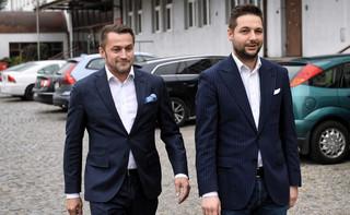 Guział oczekuje przeprosin od Trzaskowskiego za słowa o warszawiakach 'z krwi i kości'