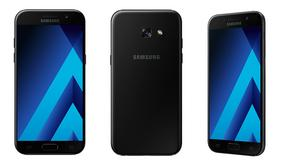 Galaxy A5 (2017) - co potrafi nowy Samsung?
