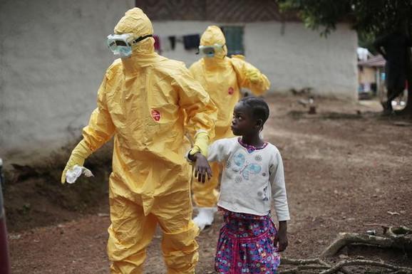 Klinička testiranja vakcine protiv ebole i marburga izvode se u Ugandi od 2009, ali nijedna vakcina još nije odobrena za upotrebu