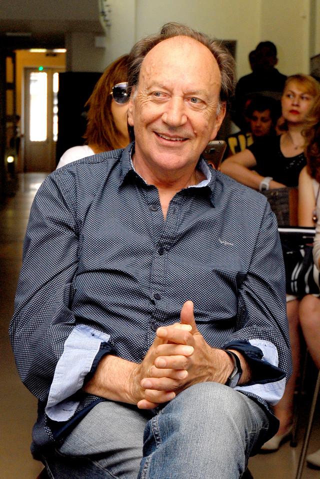 Goran Paskaljević