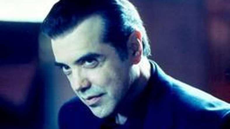 "Chazz Palminteri dołączył do obsady filmu biograficznego ""Gotti: In the Shadow of My Father""."
