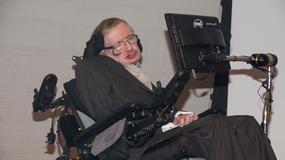Stephen Hawking twierdzi, że czeka nas zagłada