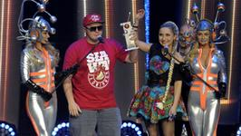 Eska Music Awards: znamy zwycięzców. Donatan i Cleo oraz Mrozu otrzymali najwięcej nagród