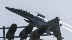 Internetowe groźby pod adresem saudyjskich pilotów uczestniczących w nalotach na dżihadystów