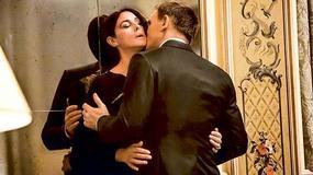 Daniel Craig chce zagrać z Moniką Bellucci w najnowszym Bondzie