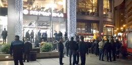 Wybuch w Burger Kingu. Wśród rannych są cudzoziemcy