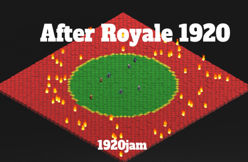 After Royale 1920