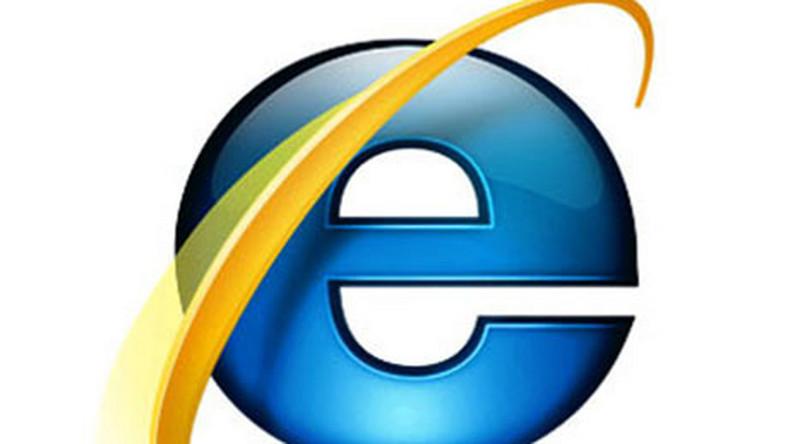 Polacy chcą Internet Explorera