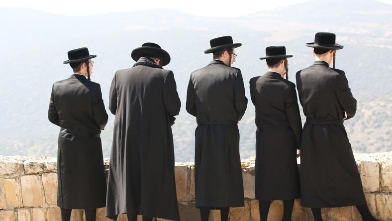 Żydzi Jews
