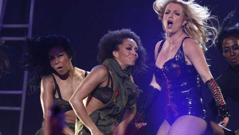 Britney Spears, fot. Reuters