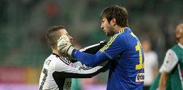 Afera w Legii! Piłkarze skoczyli sobie do gardeł! ZDJĘCIA!