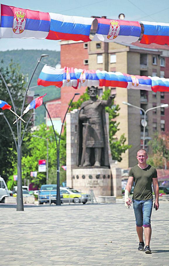 Severna Kosovska Mitrovica