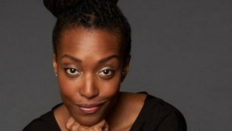 "Franchesca Ramsey is the host of MTV's ""Decoded"" show."