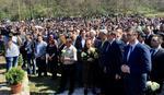 Počelo obeležavanje godišnjice NATO bombardovanja; Vučić: Skupa je to bila sahrana