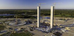 Wielka inwestycja PiS w Ostrołęce. Wydali miliard na budowę, teraz rozpoczęli wyburzanie