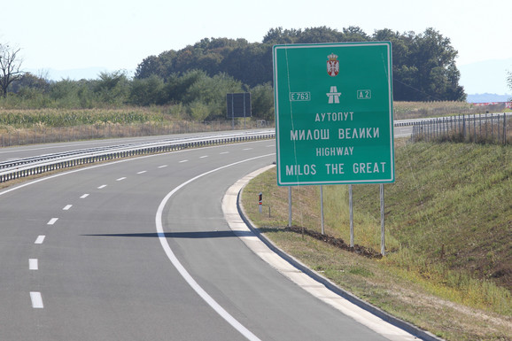 Put dug 103 kilometara