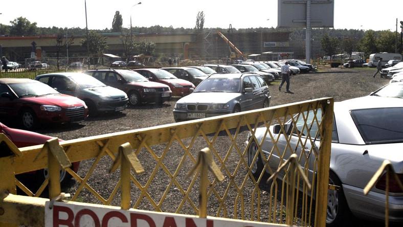 Jest szansa na odblokowanie budowy wylotówki ze stolicy