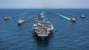 Czy amerykańska marynarka mogła teleportować okręty?