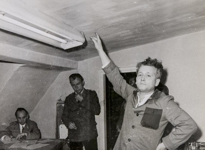 Seryjny zabójca Bogdan Arnold