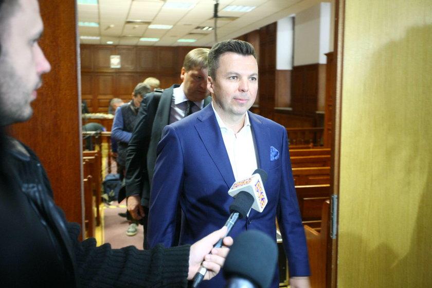 Marek Falenta idzie do więzienia. Wraca plotka o taśmie Tuska