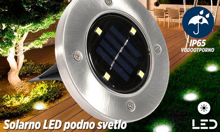 Solarna-LED