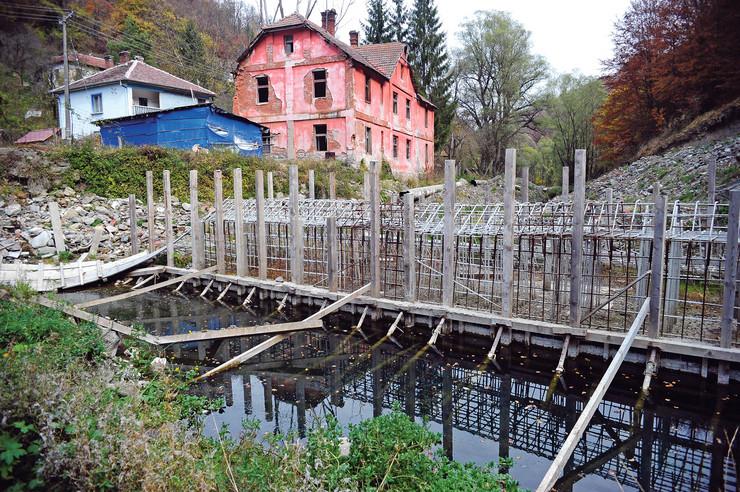Zlatibor je na teritoriji Čajetine, lokalne samouprave koja nastoji da bude prva ekološka u Srbiji