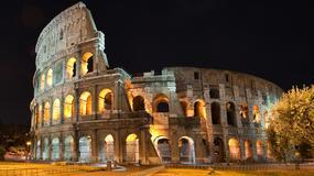 Bilety do rzymskiego Koloseum można kupić za pomocą smartfona