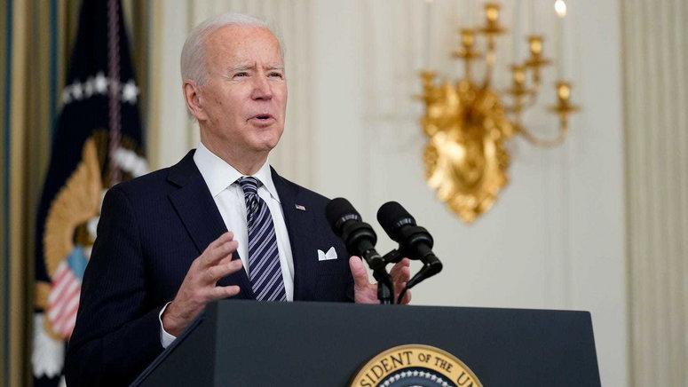 United States President Joe Biden (Business Insider)