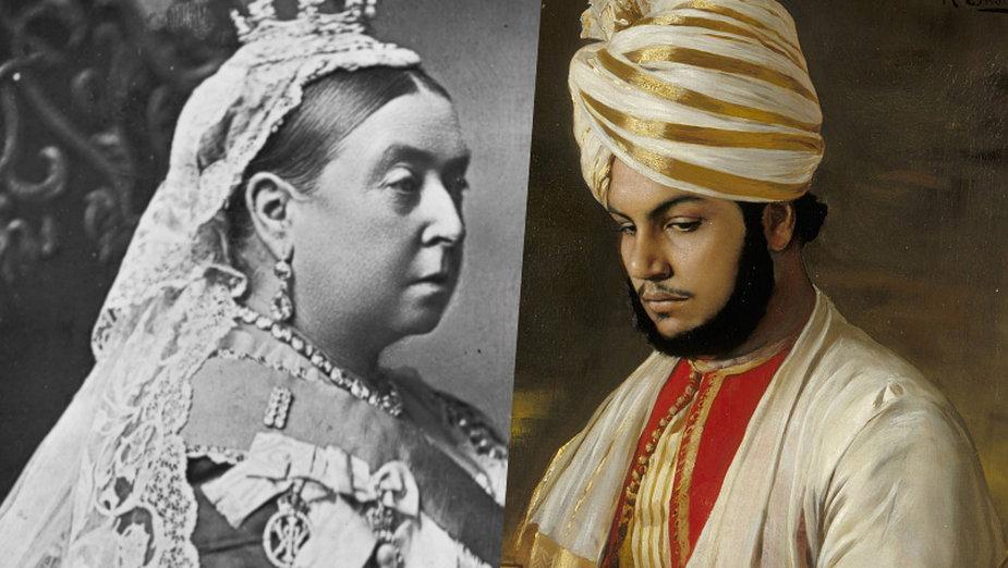 Królowa Wiktoria i Abdul Karim: bliska więź brytyjskiej władczyni