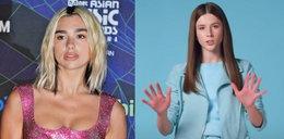 """Twórcy hitu """"Nie z tej ziemi"""" z udziałem Roksany Węgiel odpowiadają na zarzuty o plagiacie"""