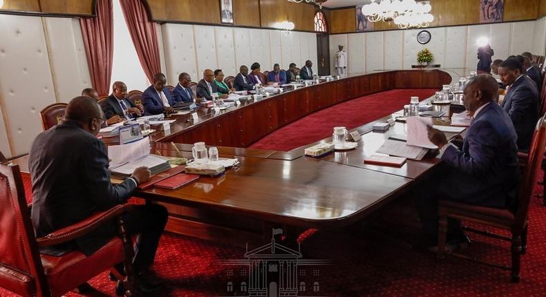 President Uhuru Kenyatta orders appointment of Mental Health Taskforce to look into the status of mental health in Kenya