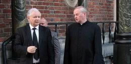 Ksiądz ujawnia szczegóły ekshumacji Kaczyńskiego