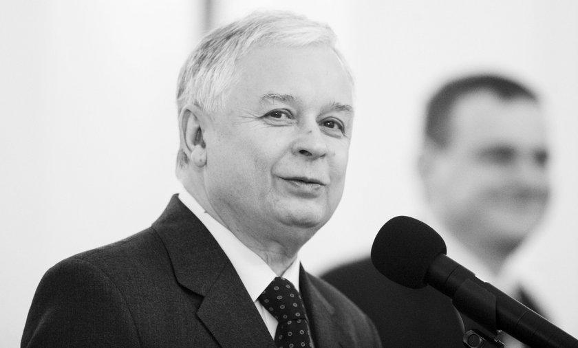 Białostoczanie nie chcą pomnika Lecha Kaczyńskiego