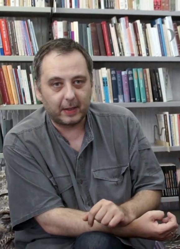 Igor Kolarov