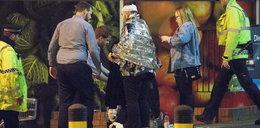 Zamach podczas koncertu Ariany Grande. Byłi liczne zaniedbania