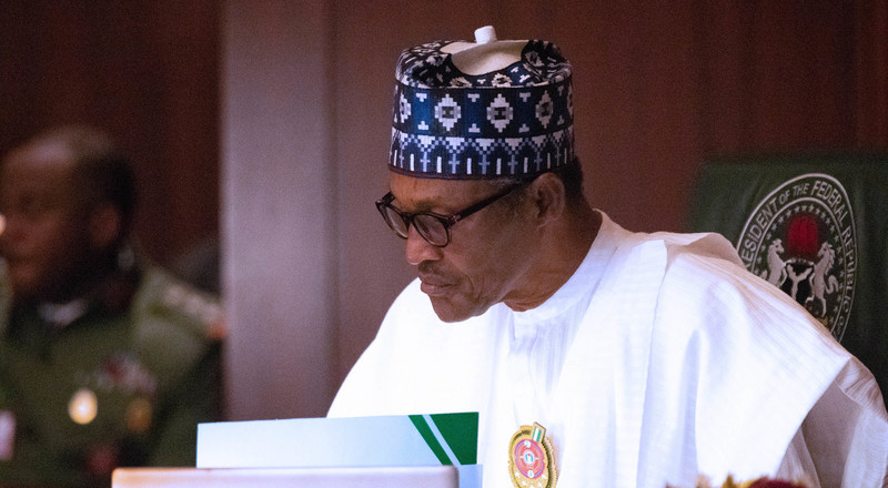 We'll sustain use of technology to enhance farmers yield – Buhari