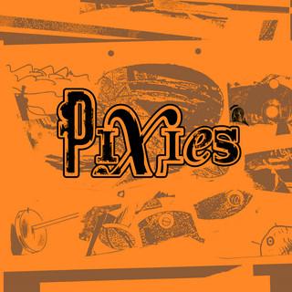Pixies 'Indie Cindy' - recenzja