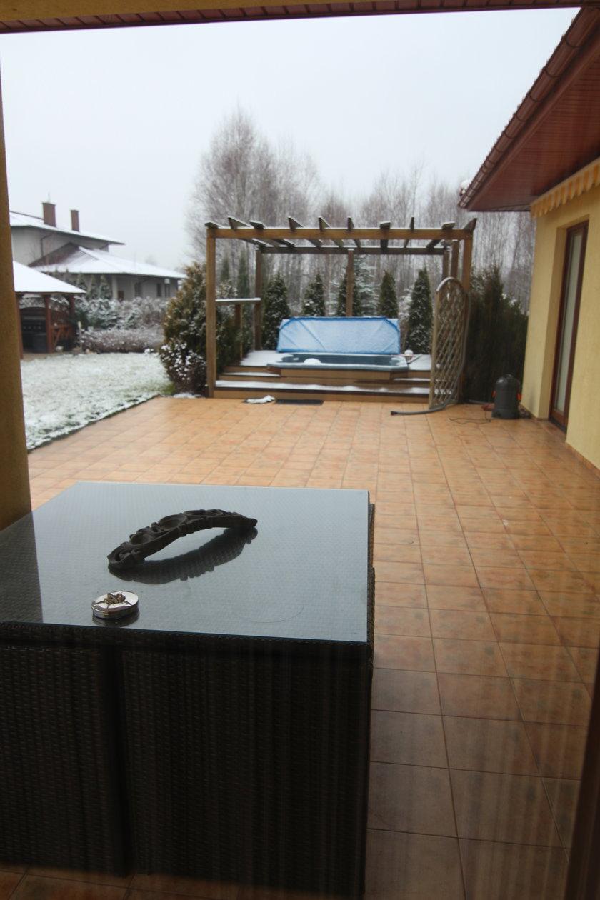 Dom Andrzeja Suprona